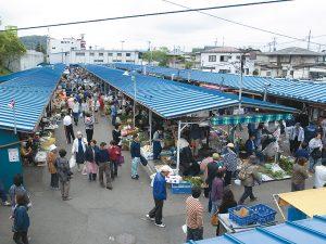 神子田朝市